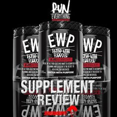 Run Everything Labs Enter With Purpose article review is now live!  High energy complete pre-workout launching real soon at Spartansuppz.com  The launch deal on this brand is not to be missed!  Check it out here http://ift.tt/1Rbyt7Q  #runeverythinglabs #ewp #spartansuppz #preworkout #dlb #energy #focus #happy #follow #supplement #gym