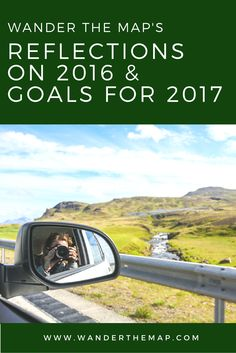 Our Reflections from 2016 and Goals for 2017! #BeThereMoments
