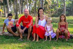 BALI_Family