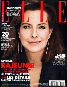 Couverture ELLE du 31/01/14 @Elle France