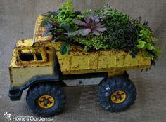 """Are you looking for more details, examples and ideas? The Home & Garden Club will be offering a FREE """"Container Creations"""" class on May 16, 2013 where you ..."""
