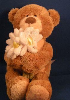 GUND BEAR SPECIAL FRIEND NO. 15180