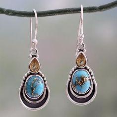 f41022a0f Eternal Allure Sterling Silver Earrings, Women's Earrings, Gifts For Mom,  Women Jewelry,