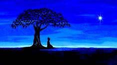 Gautama Sees the Morning Star: a Rohatsu Meditation