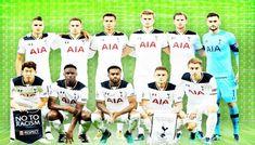 Tottenham Hotspur football squads detail 2020 Football Squads, Football Team, Tottenham Hotspur Football, Professional Football, Goalkeeper, Detail, Goaltender, Fo Porter, Soccer Teams