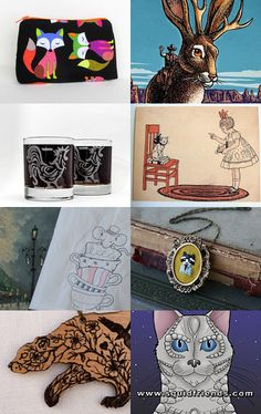 The Paws That Refreshes by Austin Craft Riot on Etsy--Pinned with TreasuryPin.com
