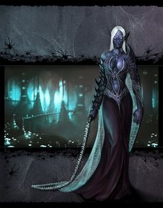 Wayfinder+#9+Cover+-+The+Darklands+by+Ruloc.deviantart.com+on+@deviantART
