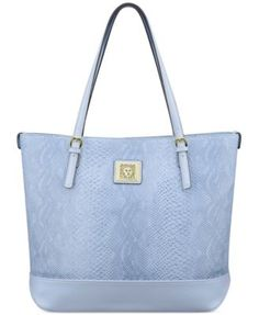 Anne Klein Large Perfect Tote