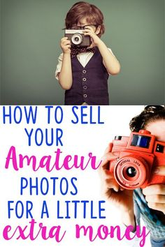 Sell your photos to microstock agencies for a little extra cash! Making Extra Cash, Get Out Of Debt, Crazy Kids, Money Matters, Dance Moms, Extra Money, Fundraising, Saving Money, How To Make Money