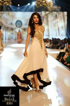 Pakistani couture 2014