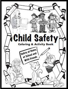"""Spin-Doctor Parenting"": Keeping Kids Safe/FREE Download {Fire, Gun Safety, Strangers, Internet}"