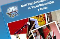 Zespół Szkoły Podstawowej i Przedszkola  w ZĘBOWIE.