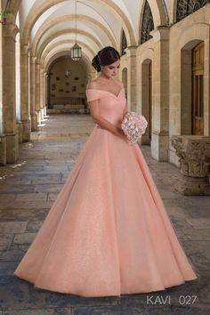 Buy Evening Dress KaVi (Victoria Karandasheva) 027 with delivery . Evening Dresses, Prom Dresses, Formal Dresses, Wedding Dresses, Bridal Nightgown, Pretty Quinceanera Dresses, Dressed To The Nines, Victoria Dress, Wedding Veils