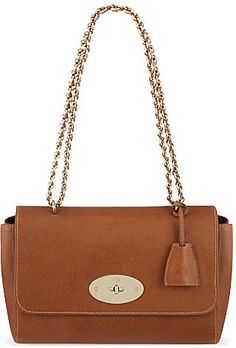 a1eb557c965 Mulberry Medium Lily Over the Shoulder Handbag Mulberry Shoulder Bag,  Leather Shoulder Bag, Mulberry