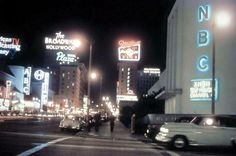 from vintage los angeles on fb. hollywood and vine in the California History, Hollywood California, Los Angeles California, California Usa, Santa Monica Blvd, Griffith Observatory, The Golden Years, Vintage Landscape, Hooray For Hollywood