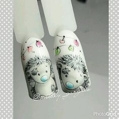 Gel Nail Designs, Cute Nail Designs, Autumn Nails, Winter Nails, Fabulous Nails, Perfect Nails, Mani Pedi, Pedicure, Gel Nails