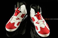 more photos 985f0 1a85b Air Jordan 6