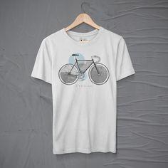 Na Lab77 você encontra Camiseta Fixie que representa o seu estilo de vida! Veja todos os detalhes, fotos, especificações e garanta já o seu.