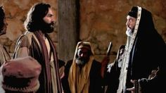Jesus was falsely accused. Here are his accusers