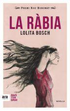 la rabia-lolita bosch sans-9788416743018