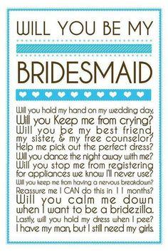 Create and print labels using mail merge dream wedding be my bridesmade 1 stopboris Choice Image