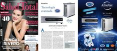 Pure Products, Health Magazine, Allergies, Innovative Products, Wellness, Journals