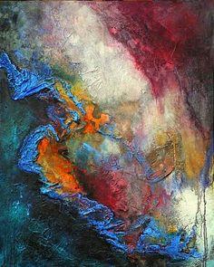 """Ute Kleist, """"two thousand miles"""" Mit einem Klick auf 'Als Kunstkarte versenden' versenden Sie kostenlos dieses Werk Ihren Freunden und Bekannten."""