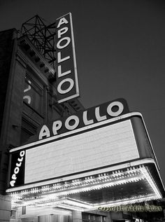 The Apollo Theater, Harlem, New York City, New York Harlem Gospel, Harlem New York, Apollo Theater, Save The Date Photos, Cotton Club, Harlem Renaissance, City That Never Sleeps, I Want To Travel, New York City
