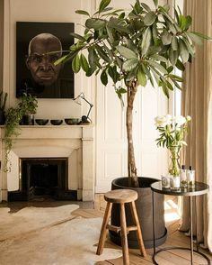 More interior inspiration on home interieur inspiration lyon maison - Interieur eclectique maison citiadine arent pyke ...