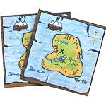 Cute Lovely Chubblies Pirate Party - Pirate Party Napkins x 16 Harry Birthday, 4th Birthday, Birthday Ideas, Pirate Party Supplies, Treasure Maps, Party Napkins, Pirate Theme, Baby Items, Pirates