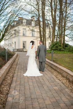 Ireland wedding photographer   Balyna House   Ireland Wedding