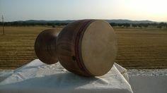 New instrument of my collection Tombak, Persian drum www.cenarios4u.com