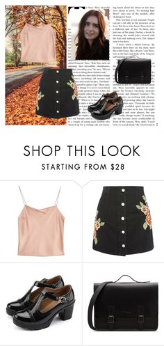 """""""#92"""" by franmalik-1 on Polyvore featuring moda, Alice + Olivia e Topshop"""