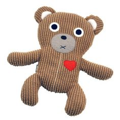 Herbal Therapy Bear Light Brown now featured on Fab.