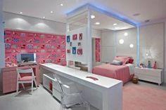 quartos de adolescentes