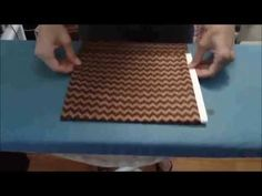 Astrid from {SIG}nature Creations gives a quick demonstration on how to use comic book or magazine boards to store your fabric. signature.creations@hotmail.c...