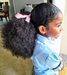 It's an afro kind of a day ✊🏽✊🏽✊🏽✊🏽✊🏽✊🏽✊🏽✊🏽✊🏽 Baby Girl Hairstyles, Black Girls Hairstyles, Trendy Hairstyles, Weave Hairstyles, Children Hairstyles, Toddler Hairstyles, Prom Hairstyles, Natural Hairstyles, Summer Hairstyles