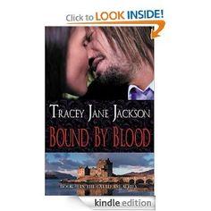 FREE!!! Bound by Blood (Cauld Ane Series): Tracey Jane Jackson: Amazon.com: Kindle Store