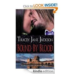 FREE!!! Bound by Blood (Cauld Ane Series): Tracey Jane Jackson: Amazon.com: Kindle Store