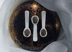 Achat en ligne de caviar et saumon fumé
