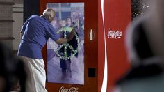 How #Coca-Cola Used Vending Machines To Try And Unite The People Of India And Pakistan