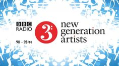 Behind the scenes with BBC Radio 3's New Generation Artists