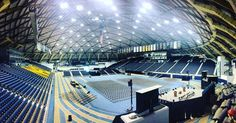 All set for the party #NAUgrad by nauflagstaff