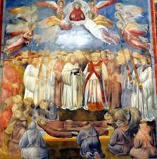 Opera di Assisi- Giotto