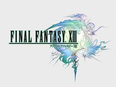 """Stream Final Fantasy XIII - """"Until Dawn"""" (The Promise/title remix) by Jorito from desktop or your mobile device Final Fantasy 3, Fantasy Series, Playstation, Game Ui Design, Blues Music, Game Logo, Logos, Soundtrack, Xbox One"""