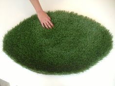 These Mats are made of extremely durable Synthetic/Artificial Turf, it is the same used in professional football/soccer/baseball fields.  It is built to take a beating by athletes and will surely hold up to your Pet and Doorstep, Guaranteed.