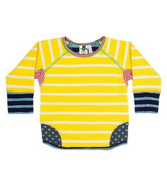 Oishi-m: Proud Crew Jumper , Australian owned, Torquay Designed limited edition childrens clothing and kids and baby jeans online. Baby Jeans, Sewing For Kids, Cool Kids, Baby Kids, Kids Fashion, Boys, Girls, Stylish, Sweatshirts