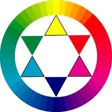 sekundærfarger - Google-søk