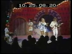 ▶ BBC Seaside Special - on Saturday nights in the 1970's - this edition features Abba (from 1975)
