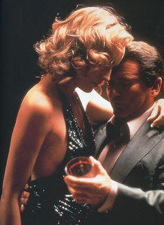 Do I have to say more........Sharon Stone and Joe Pesci | Casino| 1995